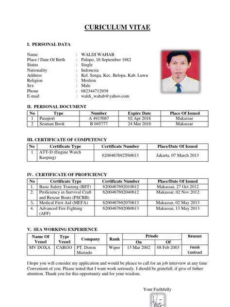 Contoh Cv Pelaut  Cv Nabila. Executive Resumes Examples. Resume Of Mis Executive. Build A Resume.com. Welding Job Description Resume. Sample Business Administration Resume. Sample Of Objective In Resume. Resume Microsoft Word Download. Recent College Graduate Resume Sample