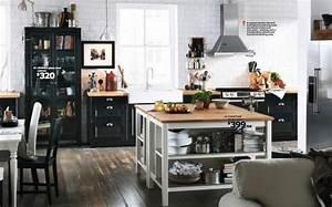 Cuisine Industrielle Ikea : ikea 2014 catalog full ~ Dode.kayakingforconservation.com Idées de Décoration
