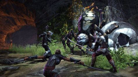 Best Mmos On The Ps4 And Xbox One