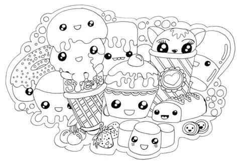 disegni kawaii 365 schizzi cibo 1001 idee per disegni kawaii da fare in modo semplice