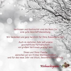Weihnachtsgrüße Text An Chef : pin auf weihnacht ~ Haus.voiturepedia.club Haus und Dekorationen
