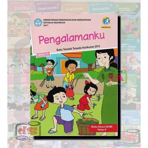 Bisa beli kunci buku pr 15rb/mapel minat hub. Buku Guru Kelas 5 Tema 5 Revisi 2018 - Guru Paud