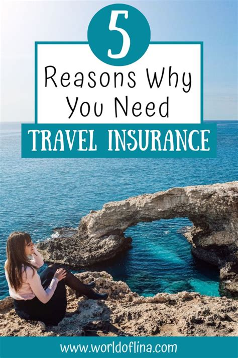 5 Simple Reasons Why Travel Insurance is Important in 2020 ...