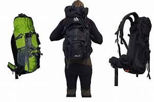 Avbärarbälte till ryggsäck