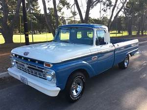 66 Ford F100 Twin I Beam V8 352 For Sale In Venice