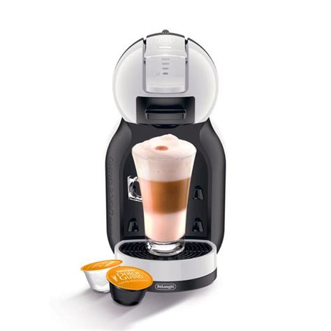 The compact and automatic nescafé® dolce gusto® mini me pod coffee machine, with its modern design, will match your own unique style. Buy NESCAFE Dolce Gusto Mini Me Automatic Coffee Machine- White at Argos.co.uk - Your Online ...