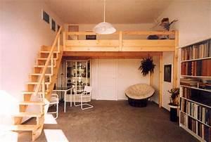 Hochbett 80 X 180 : bild 01 hochbett hochetage mit treppe m bel pinterest hochbetten tischlerei und handwerk ~ Indierocktalk.com Haus und Dekorationen