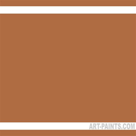 orange brown glossy acrylic airbrush spray paints 8023