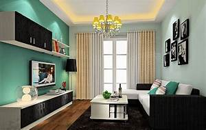 Contemporary Living Room Paint Color Schemes – Doherty