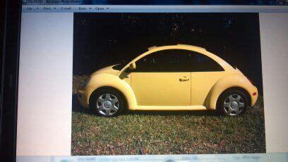 purchase used 2000 volkswagen beetle gls hatchback 2 door 2 0l in melbourne florida