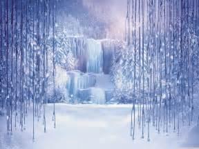 Snowflake Shower Curtain Photo