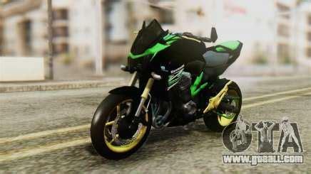 Kawasaki Z250sl 4k Wallpapers by Bikes For Gta San Andreas