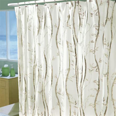 bamboo shower curtain bamboo shower curtain bamboo valance photo