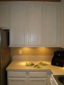 Under Cabinet Lighting Kitchen Ideas