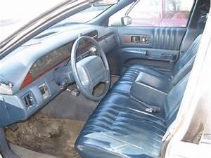 Coal  1991 Chevrolet Caprice 9c1  U2013 Certified Speedo