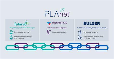 The one-stop shop for PLA bioplastics | Sulzer