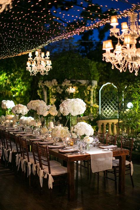 Luxury reception ideas you need to see for your wedding
