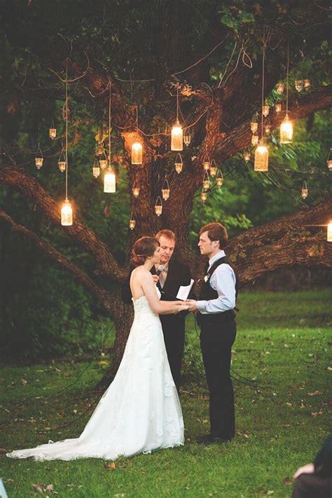 Outdoor Wedding Ideas That Are Easy To Love Modwedding