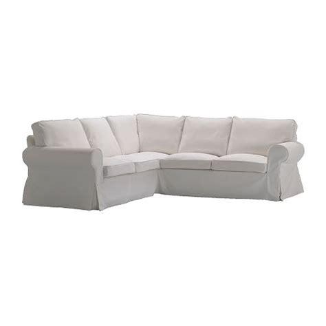 housse canapé ektorp ikea ektorp housse canapé d 39 angle 2 2 blekinge blanc ikea