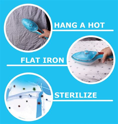 garment steamer reviews malaysia ready stock multi function 2 in 1 portable steam iron