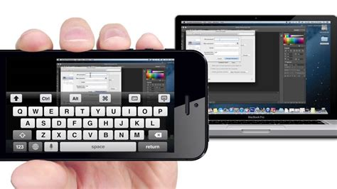 how to an iphone remotely how to remotely access computer from iphone anywhere in