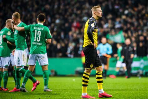 Get the latest werder bremen news, scores, stats, standings, rumors, and more from espn. Werder Bremen vs Dortmund Prediction 22.02.2020