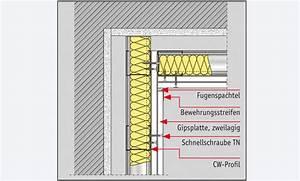 Schallschutzwand Innen Selber Bauen : trockenbau ecken bauen jt68 hitoiro ~ Lizthompson.info Haus und Dekorationen