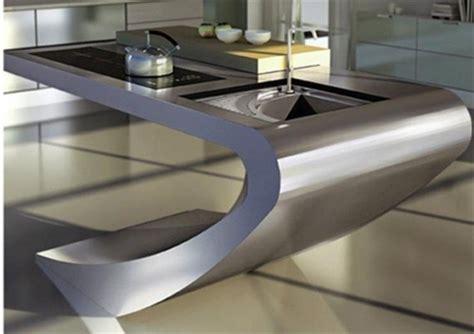 modern kitchen sink design 16 creative and modern kitchen sink ideas 7734