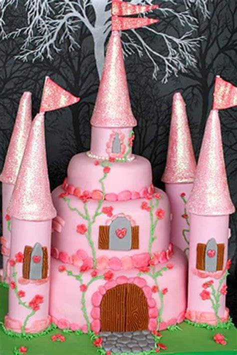 beautiful princess cakes birthday party cake ideas