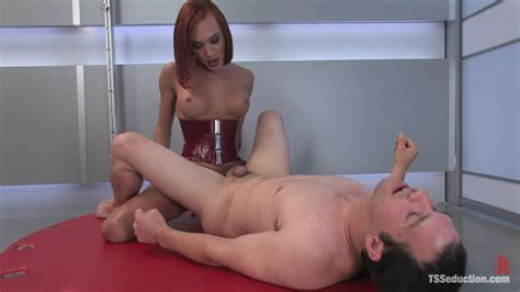 Mitch West And Mia Isabella Ts Seduction Xxx Tube Channel