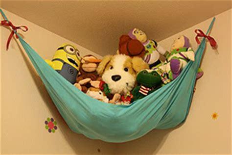 stuffed animal hammock 10 ingenious ways to hang a hammock