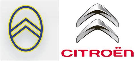 Citroen Car Logo by Why Citro 235 N S Logo Looks The Way It Does
