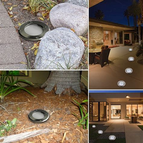 best solar deck lights reviews top best reviews