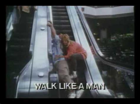 walk   man   trailers youtube