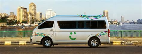 Careem Bus Has Launched In Egypt