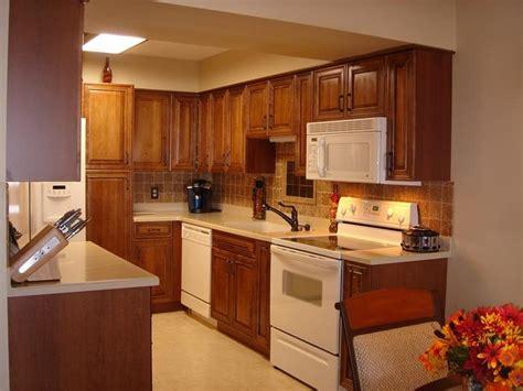 kitchen  bisque appliances