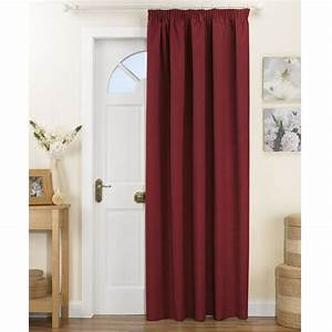 curtain design ideas sarmdeskcom With fabric doorway curtains