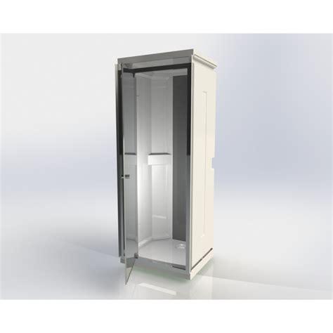 poignee porte de cuisine cabine de 800x800 encastrable
