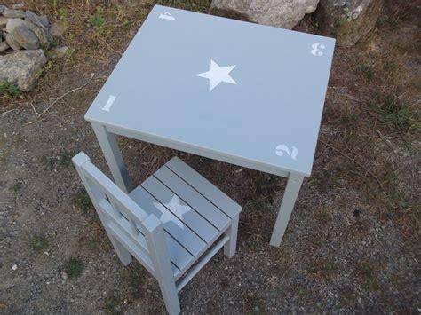 chaise et table bebe 17 meilleures idées à propos de table et chaise enfant sur