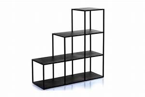 Meuble Escalier Pas Cher : meuble escalier en m tal nicobar design sur sofactory ~ Premium-room.com Idées de Décoration