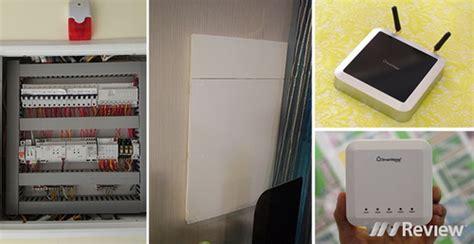 siemens smart home comparing bkav smarthome with siemens and schneider news www smarthome bkav