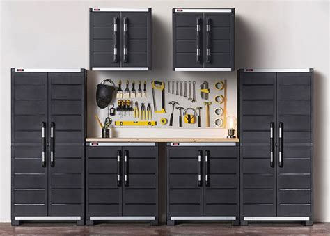 keter garage storage units keter tool storage cabinets what do you get