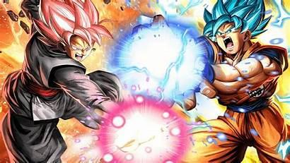 Goku Saiyan Rose Super Gogeta Dragon Ball