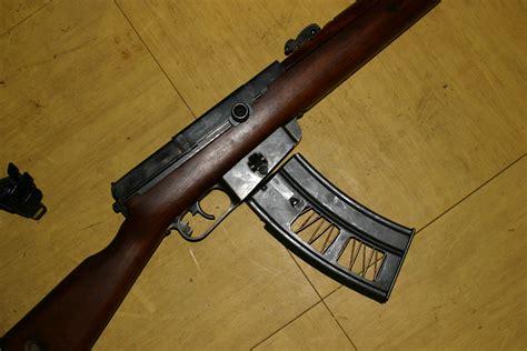 Breda PG - Forgotten Weapons