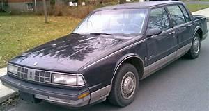 Q3  1988 Oldsmobile 98