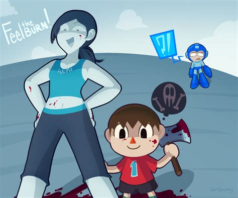 Wii Fit Trainer Meme - image 561098 wii fit trainer know your meme