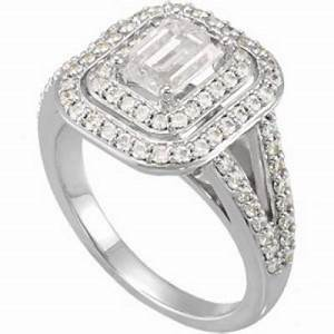 engagement ring general diamonds With wedding rings downtown los angeles