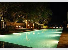 Impressive swimming pool lights pool lighting ideas and