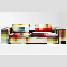 20 Colorful, Creative, And Comfy Couches  Brit + Co
