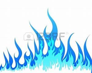 Blue Flame White Background Related Keywords - Blue Flame ...